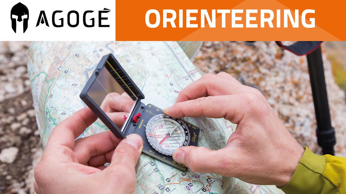 Orienteering – 31 Luglio