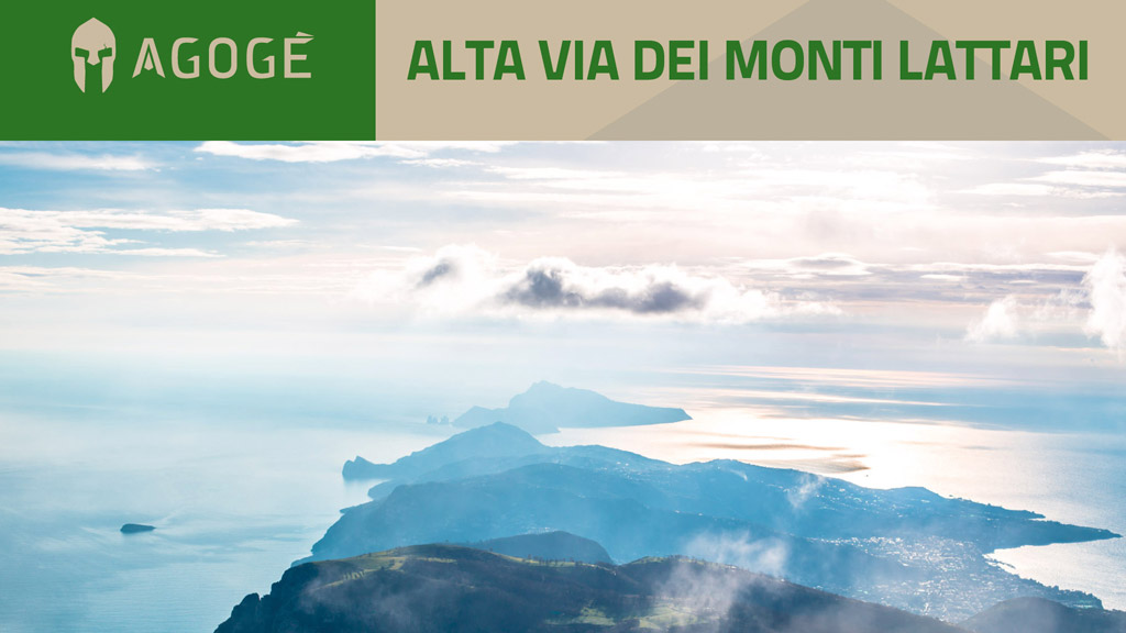 Trekking - Alta Via Dei Monti Lattari